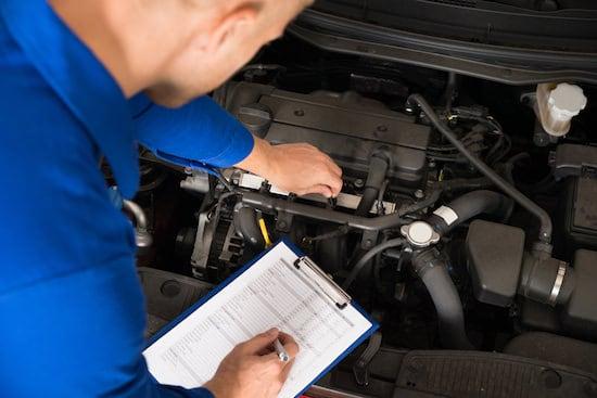Autoværksted i københavn tilbyder serviceeftersyn og autoservice